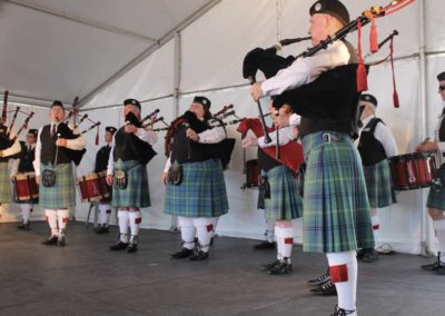 City Of Blacktown Pipe Band